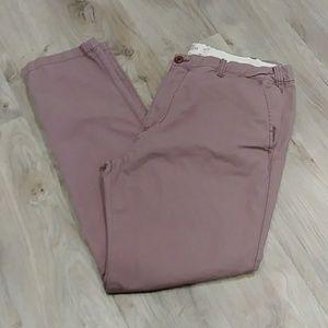 Hollister Men's Pants.  36W x 32L